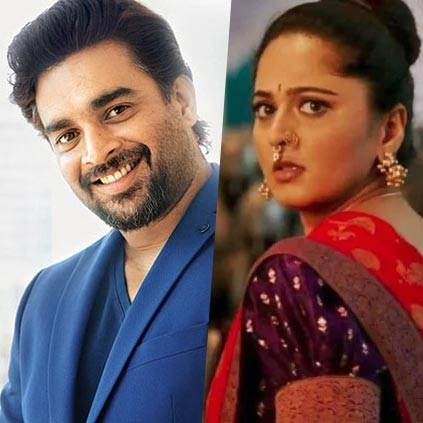 Madhavan and Anushka team up for a new film with Hollywood actors