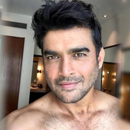 Madhavan gives a befitting reply to a troll