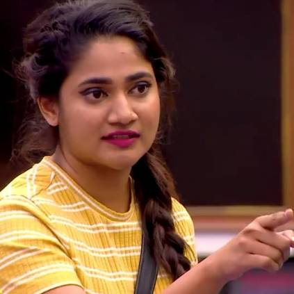 Madhumita takes a dig at Kavin's love story Bigg Boss 3 August 14 Promo 2