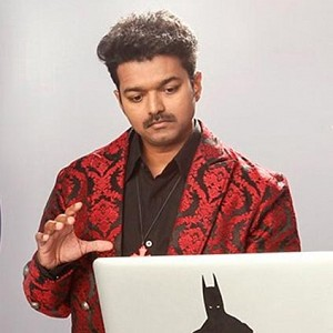 ''Vijay is an awesome magician too'', Thalapathy's trainer praises Vijay