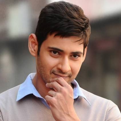 Mahesh Babu talks about Sarkar