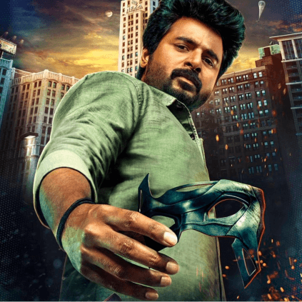 Major update on release date of Sivakarthikeyan's Hero!