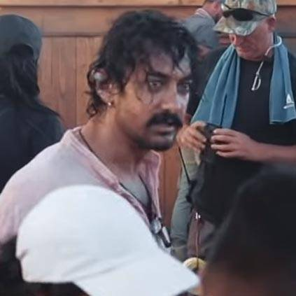 Making of Thugs of Hindostan Chapter 3 Destroying the Ship