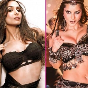 Sunny Leone replaced this hot looking actress