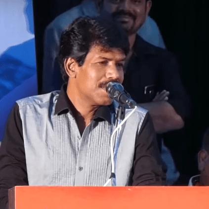 Mammootty and Bala talk about Ram's Peranbu