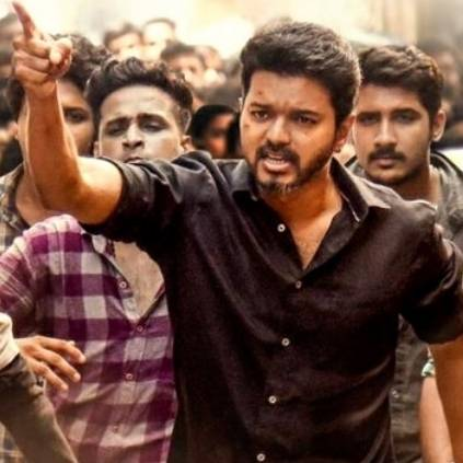 Man thanks ARM, Vijay after casting Ballot vote by 49p