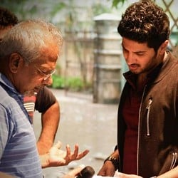 ''I am very much impressed'' says Mani Ratnam
