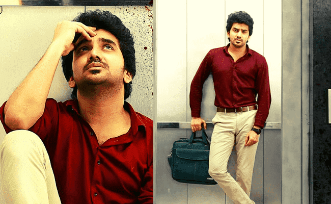 Mass official update from Bigg Boss Kavin and Amritha Aiyer's Life is here