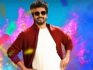 Massive UPDATE on Sivakarthikeyan's DON First Look comes from the Director himself - Fans excited max!