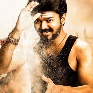 Vijay reveals this breaking update on Mersal!