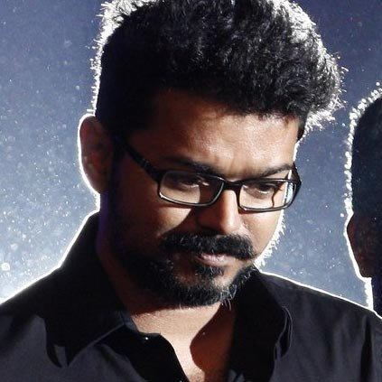 Mersal is Vijay's first film in 8 years to be censored with U/A
