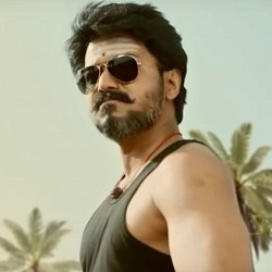 Mersal overtakes Kabali as the most watched film teaser in India