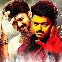When is Mersal Promo Teaser releasing?