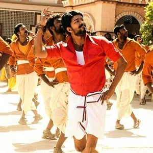 When will the first screening of Mersal take place?