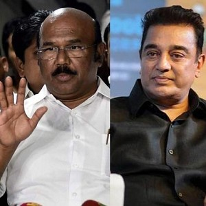 'Government will take action against Kamal'