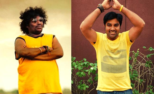 Mirchi Shiva and Yogi Babu unite to recreate this evergreen Tamil classic comedy hit ft Kasethan Kadavulada