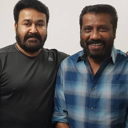 Mohanlal teams up with director Siddique for his next