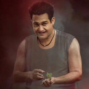 Mohanlal's Odiyan motion poster - Whattaa surprise sir ji?