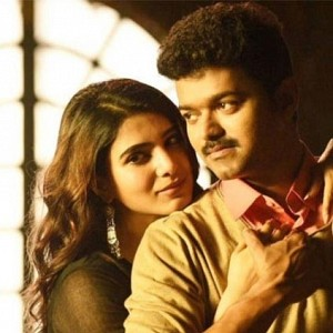Just in: It is happening for the 3rd time with Vijay