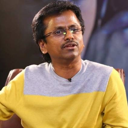 Mumbai shooting plans and election voting plans for Murugadoss and Darbar movie villain