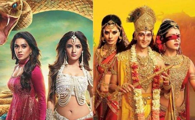 Naagin 4 and Mahabharatham actress in distress as she cannot attend funeral of a loved one ft Sayantani Ghosh