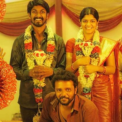 Naalaya Iyakkunar season 5 winner Rasu Ranjith ready with his first film