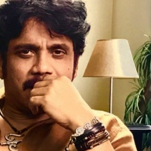 Experienced actor makes a derogatory comment on girls, Nagarjuna retaliates