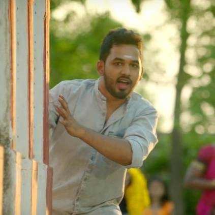 Natpe Thunai show timings in Rohini Silver Screens on April 4 for bookings