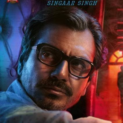 Nawazuddin Siddiqui reveals that he has acted with Kamal Haasan