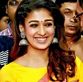 Nayanthara to act in Vedalam remake?