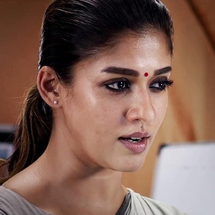 Nayanthara's Aramm to release on November 3, 2017