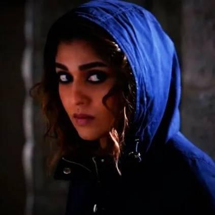 Nayanthara's Imaikka Nodigal censored