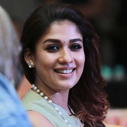 Nayanthara's next film with Nivin Pauly shooting starts