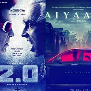 Just in: Director opens up about clashing their film with 2.0