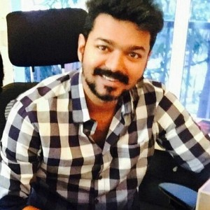 Just In: Another interesting addition to Vijay 61 team!