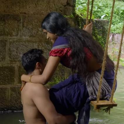 Neeyagave Video Song from House Owner launched by Atlee and Priya Atlee