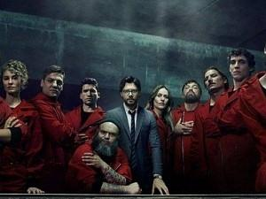 Big News: Official exciting update on the next season of Money Heist!