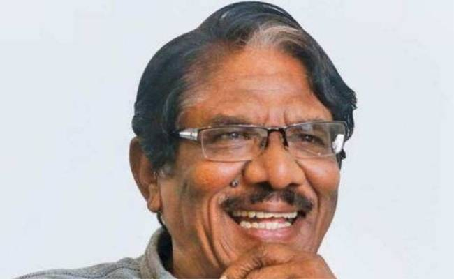 New Producers Council headed by Bharathiraja to be unveiled