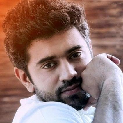 Nivin Pauly might act with Varalakshmi Sarathkumar for director ...