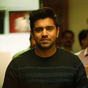 ''Nivin Pauly sir absolutely loved the film''