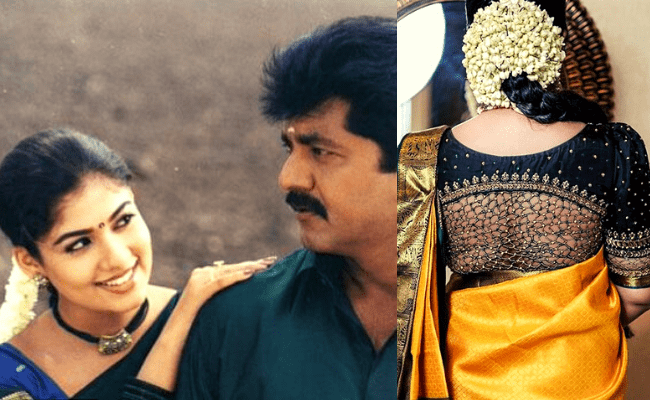 Not Nayanthara but this popular actress was the first choice for Ayya; exclusive interview ft Navya Nair