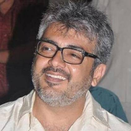 O Panneerselvam wished Thala Ajith on his birthday