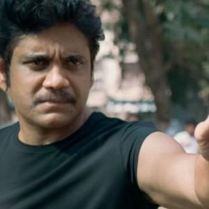 Nagarjuna's Officer movie teaser