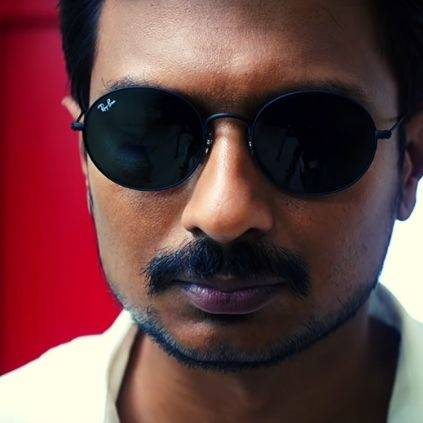 Official release date of Mysskin and Udhayanidhi Stalin's Psycho is here