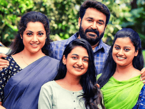 Official statement about Drishyam 2 remake out - fans super happy!