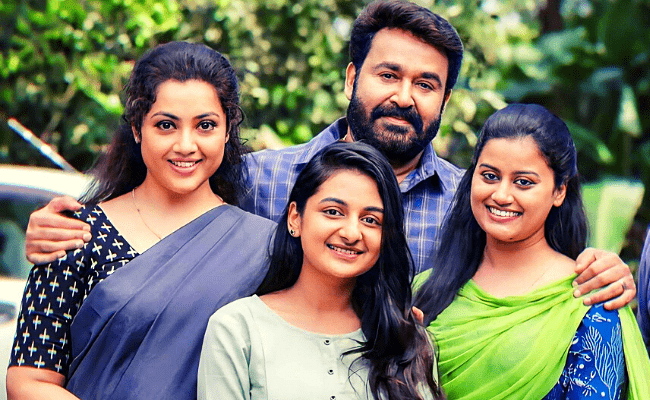 Official statement about Jeethu Joseph and Mohanlal's Drishyam 2 remake out; fans super happy