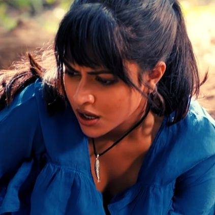 Official teaser of Amala Paul's Adho Andha Paravai Pola here