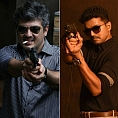 One good thing about Vijay - Ajith fan rivalry!
