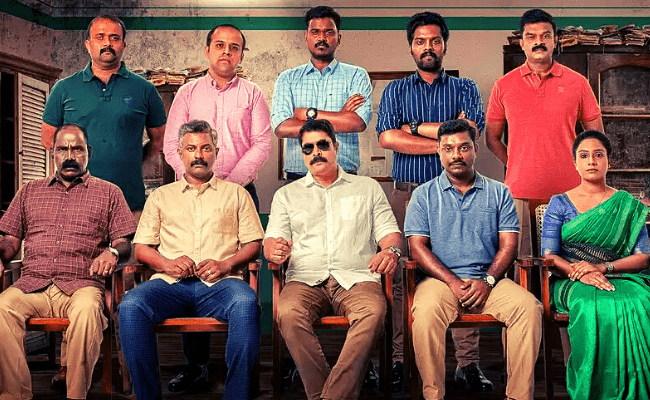 Operation Java's director Tharun Moorthy explains why did they choose theatrical release instead of OTT