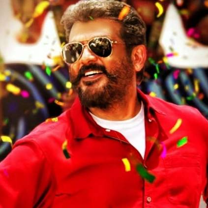 Over 30 shows planned for Ajith's Viswasam 50th day celebration on February 28th